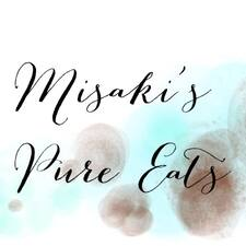 Misaki User Profile