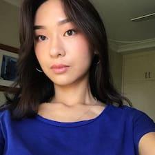 Profil utilisateur de Kuenze