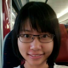Li Pei User Profile