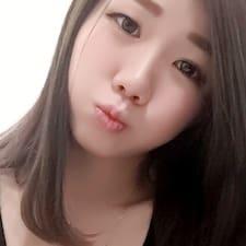 Profil Pengguna Xin Wei