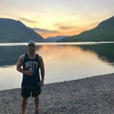 Jonasz - Uživatelský profil