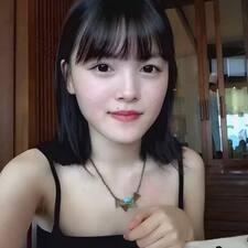 Profil utilisateur de 理珂