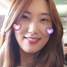 Профиль пользователя Jeong-Eun