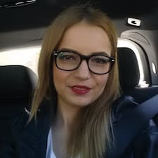 Ehlimana User Profile