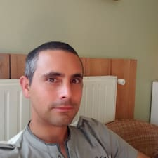 Profil Pengguna Jean-Philippe