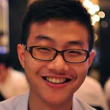 Profil korisnika Ching-Ju