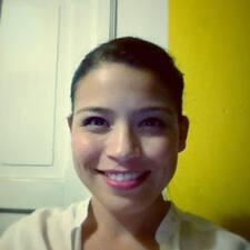 Profilo utente di María Dolores
