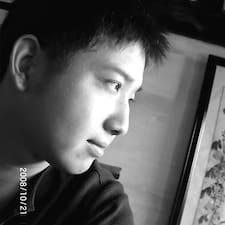 Profilo utente di 维东