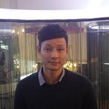 HongWen User Profile