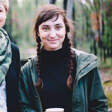 Isobel Brugerprofil