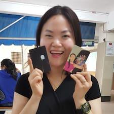 HeeEun Hạnh - Profil Użytkownika