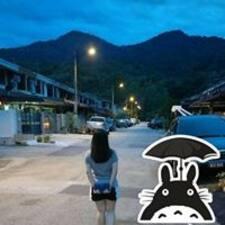 Profil utilisateur de XiangLing