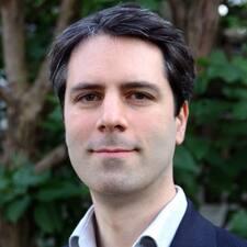 Constantin - Uživatelský profil