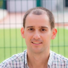 Profil korisnika José Ignacio