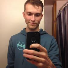 Tanner - Uživatelský profil