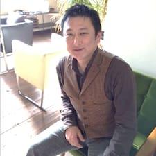 長谷川 User Profile