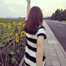 Xiaona Kullanıcı Profili