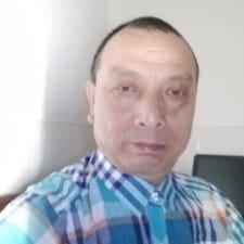Profil utilisateur de 方志