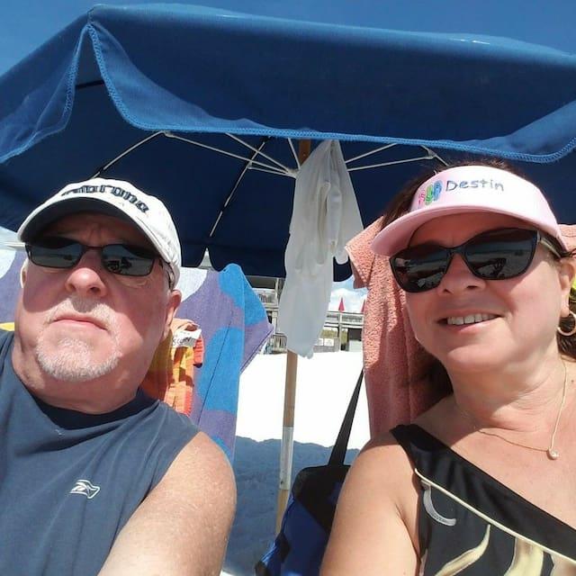 Guidebook for Miramar Beach / Destin