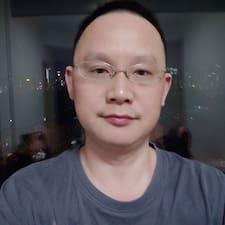 Fangxing的用戶個人資料