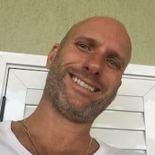 Antonio Sidmar User Profile