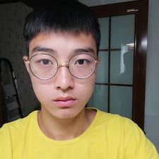 Profil utilisateur de 恒博