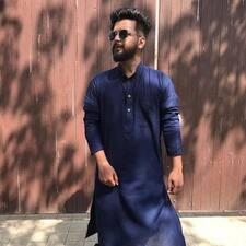 Profil utilisateur de Ammar