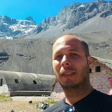 João Maurício User Profile