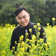 Thái User Profile