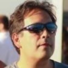 Jose Diego User Profile