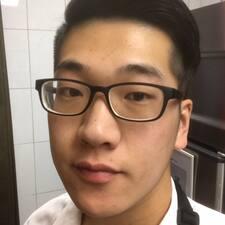 文韬 User Profile
