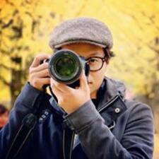 Profil utilisateur de Joosung