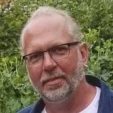 Klaas-Uwe Brugerprofil