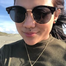 Profil Pengguna Fritzie Mae