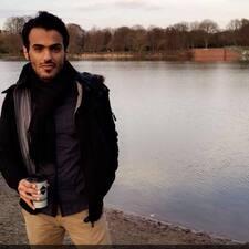 Profil Pengguna Dr Mohammed