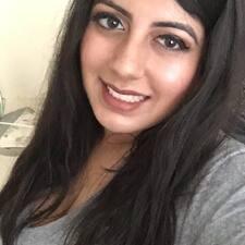 Yasmeen - Uživatelský profil