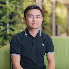 Xiuqin User Profile