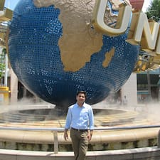 Profil Pengguna Gaurav