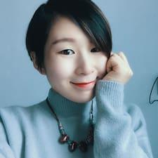 Henkilön Ming Zhe käyttäjäprofiili