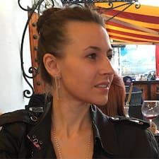 Profil utilisateur de Olesya