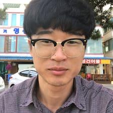 승관 User Profile