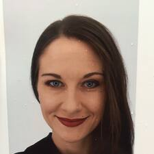 Profil utilisateur de Sarah Kora
