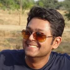 Kartik User Profile