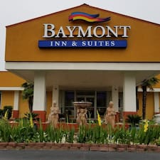 Baymont Inn User Profile