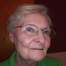 Linda felhasználói profilja