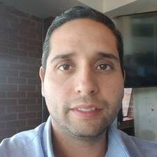 Profil korisnika Carlos Rodolfo