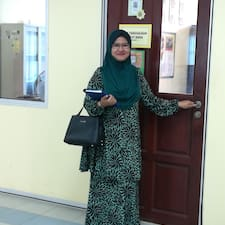 Profil korisnika Siti Nur Athirah