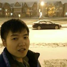 Gebruikersprofiel Xinglei