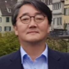 Lee - Uživatelský profil