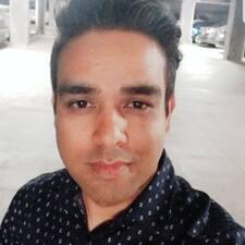Profil korisnika Parag